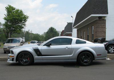 Rouch Mustang 30% Tint